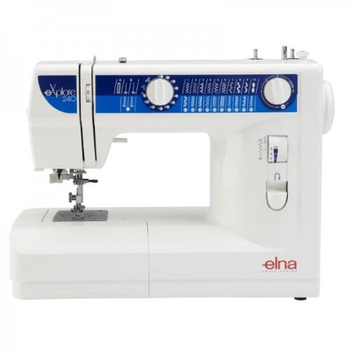 Elna 240 sewing machine