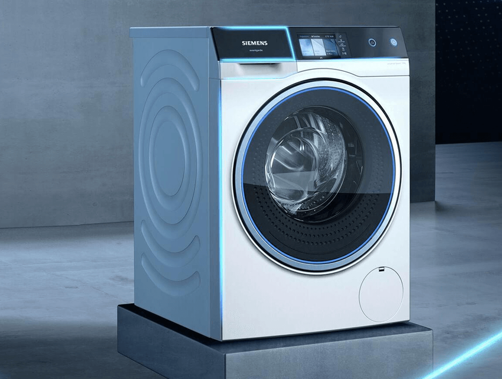 iSensoricAdvanced washing technology|shop washing machines