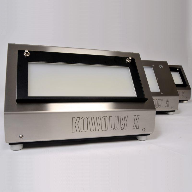 X-Ray Film Viewers (Illuminator)