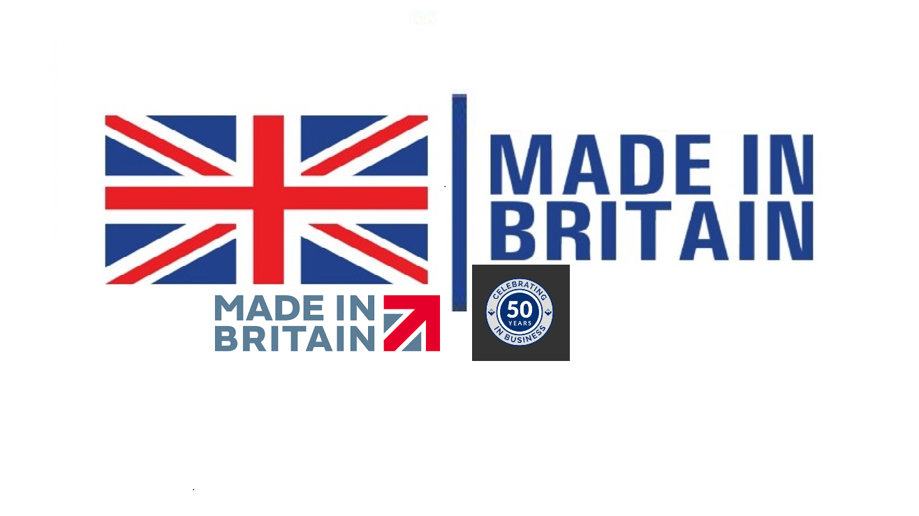 A True British Manufacturer