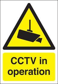 CCTV & Vocal Warning System