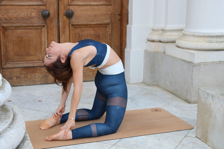 Uk best yoga mat cork