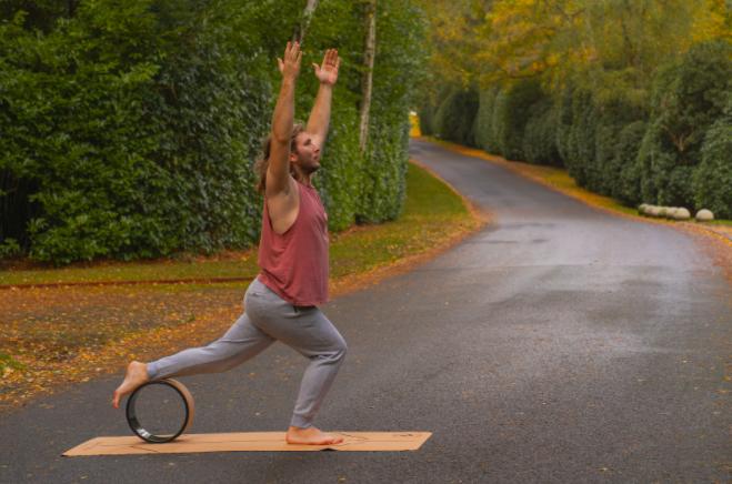 CorkYogis UK Best Cork Yoga Mats