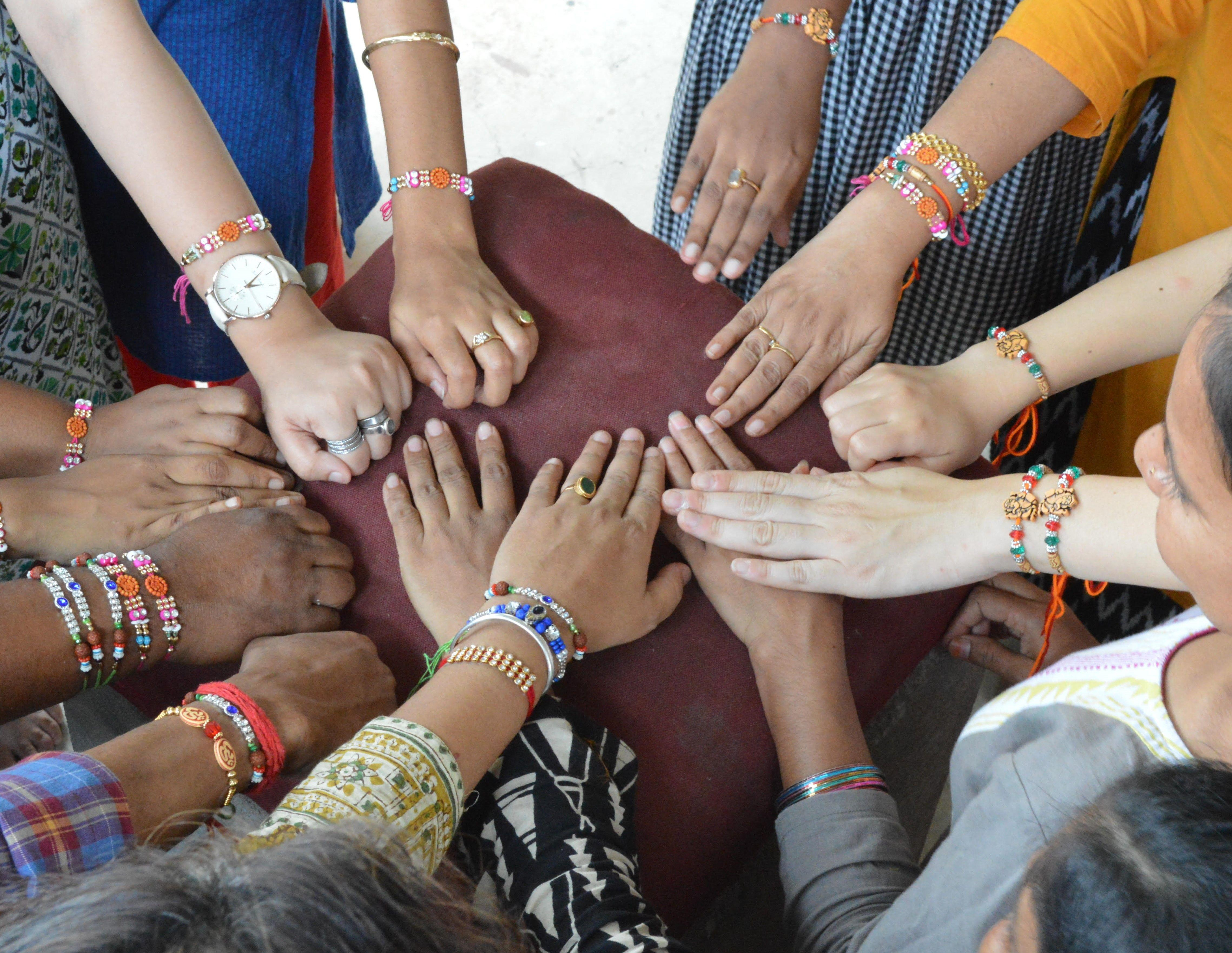 yoga products empowering women in india