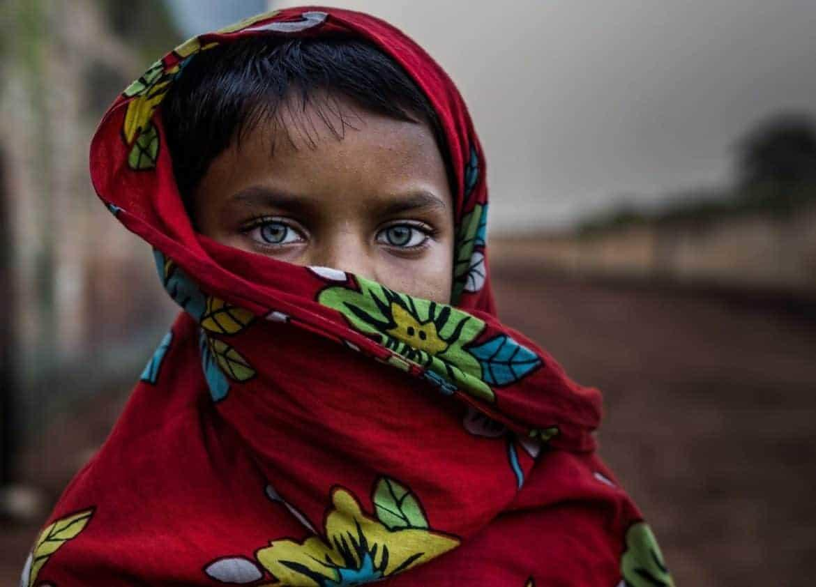 child brides india charity destiny reflection