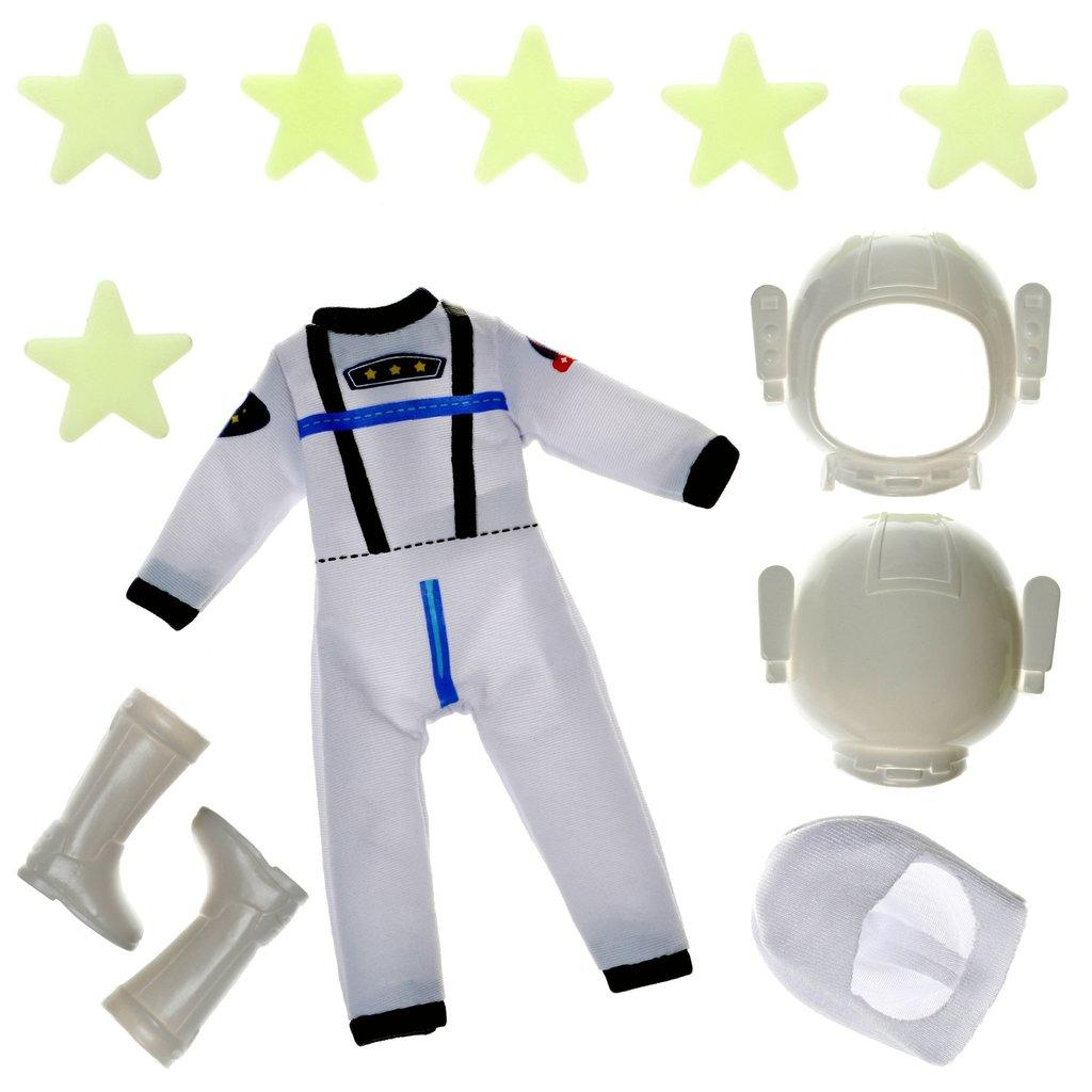 Lottie Doll Spacesuit Outfit.