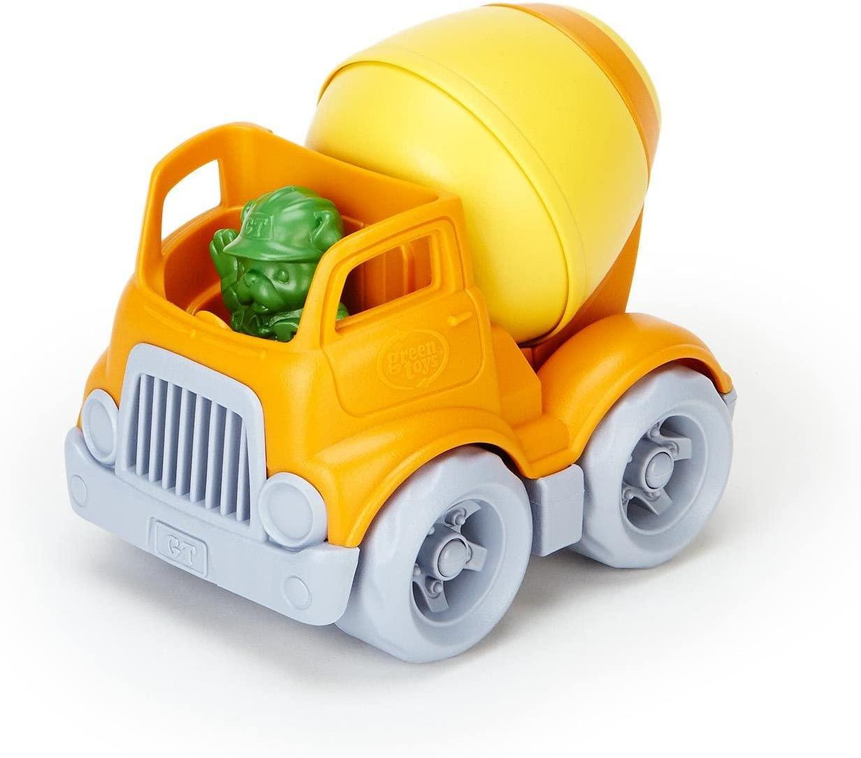Green Toys Eco Friendly Mixer made from recycled plastic