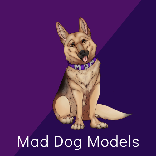 Mad Dog Models