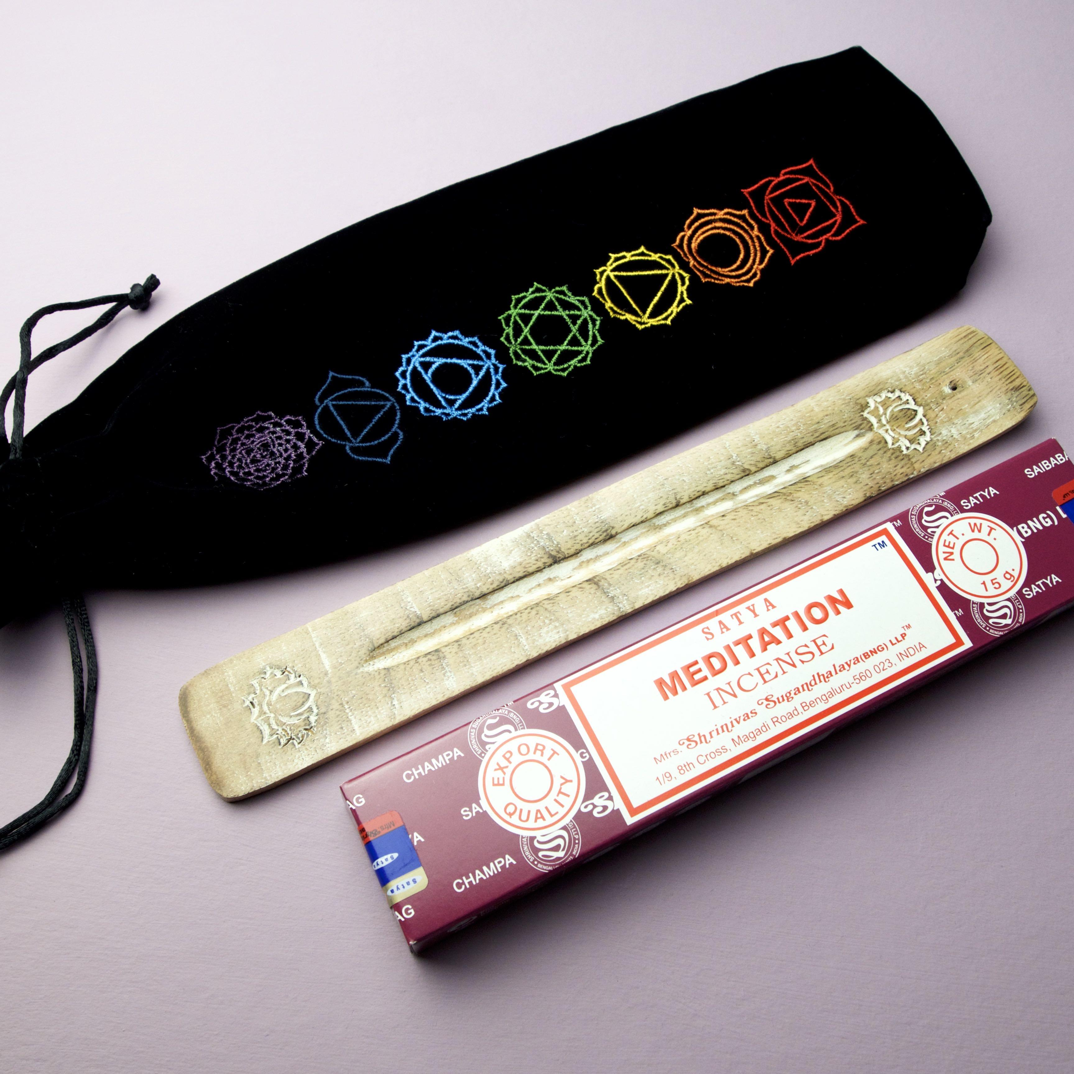 Incense Gift