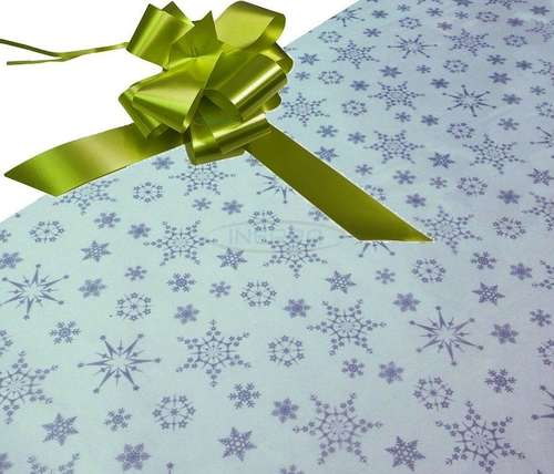 olive hamper wrapping kit cellophane bow christmas