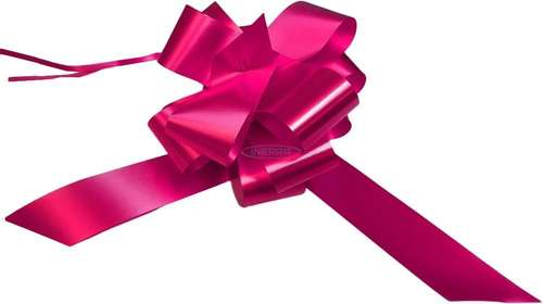 cerise wedding gift hamper bows