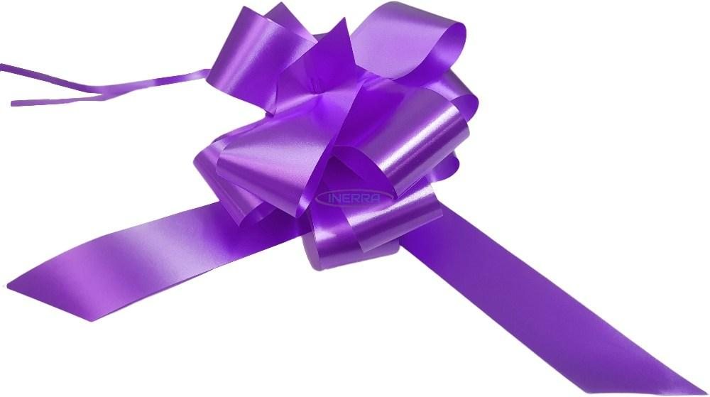 wedding bows gift hamper lilac