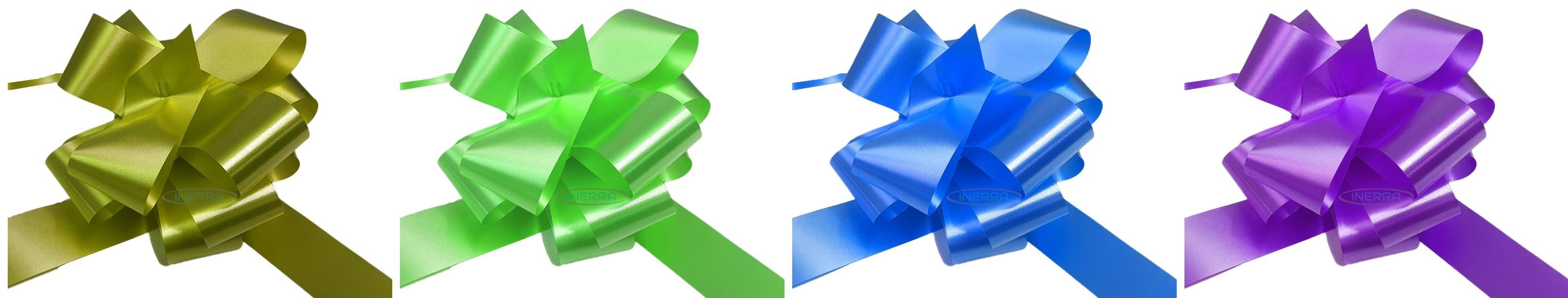 hamper cellophane kits