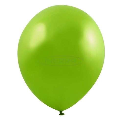birthday party balloon wedding arch apple green