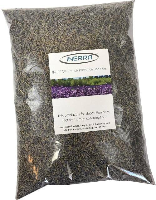 dried french lavender seeds