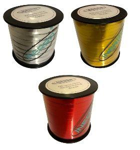 metallic curling ribbon balloon string helium