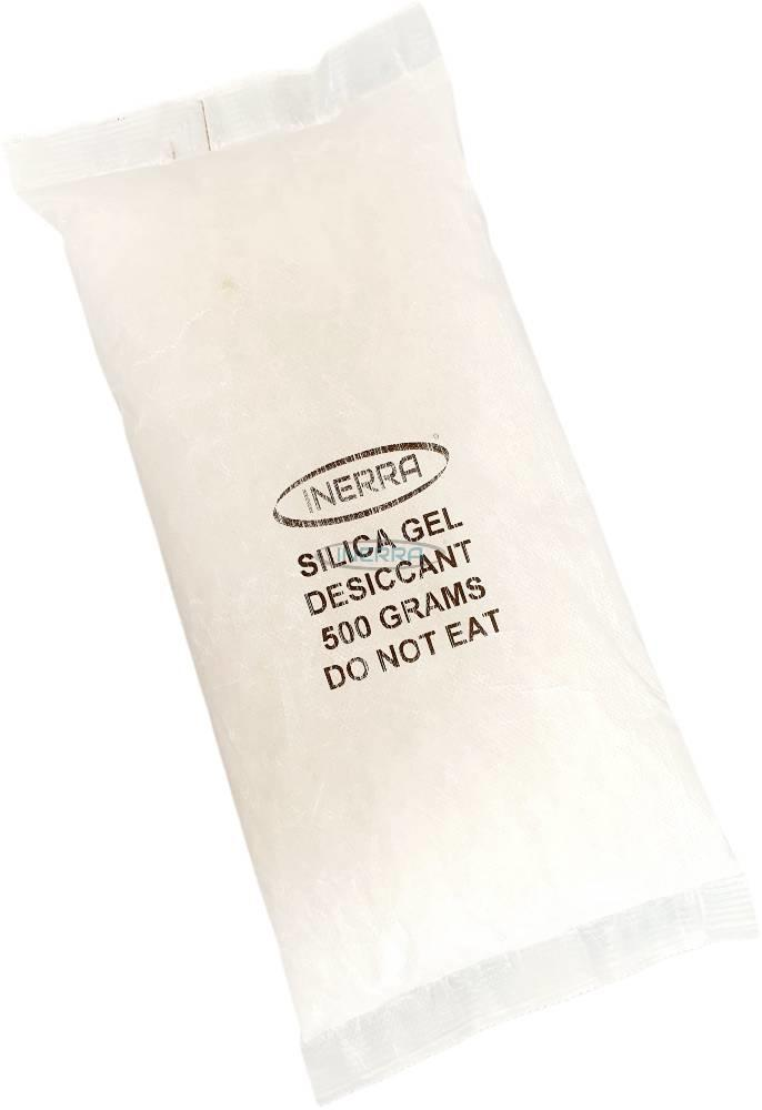 500 grams silica gel sachets