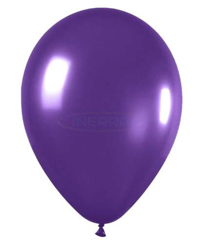 purple birthday party balloon wedding arch
