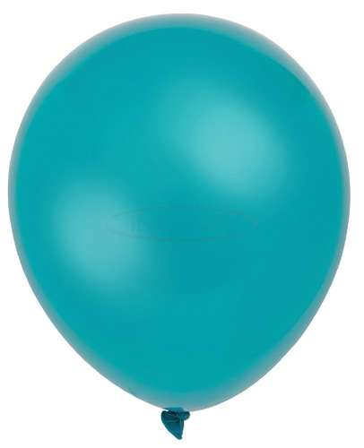 turquoise balloons eco friendly biodegradable wholesale uk
