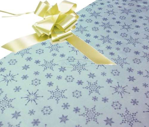 cream hamper wrapping kit cellophane bow christmas