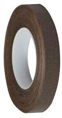brown florist stem tape
