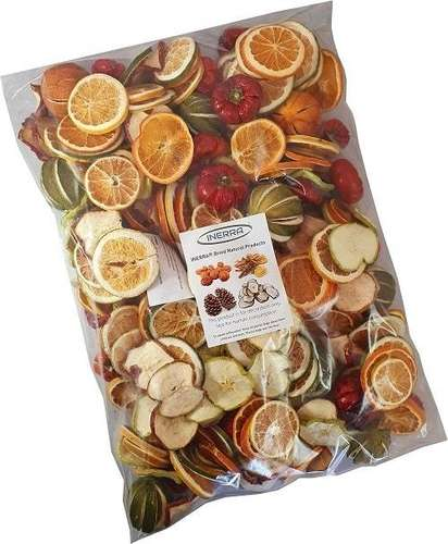 oranges whole slices dried fruit christmas apple mixed