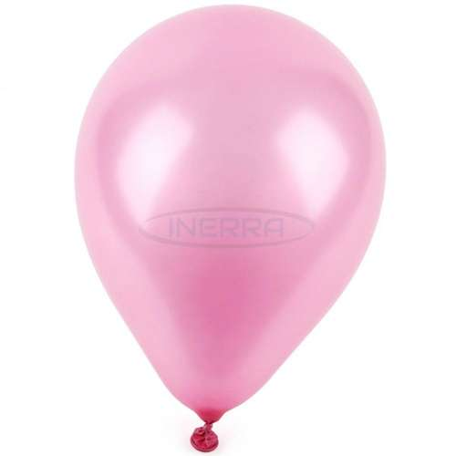 pink birthday party balloon wedding arch