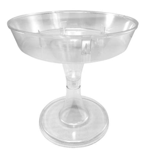 compote bowl clear