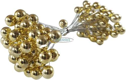 gold berries wreath christmas tree artificial