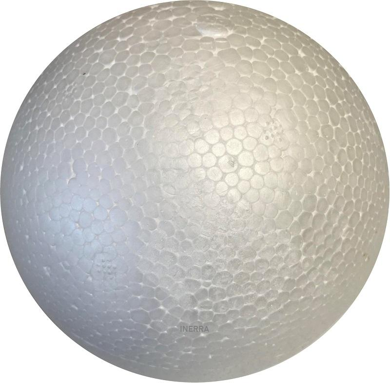 floral florist foam craft sphere ball white polystyrene