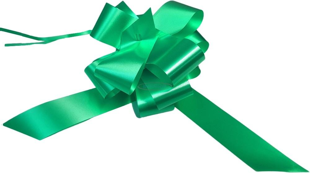 emerald green wedding bows gift hamper