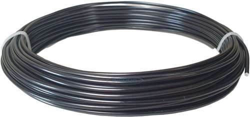 black 100g 2mm aluminium metal florist wire  shaping