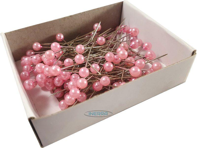 wedding pearl corsage florist pins buttonholes