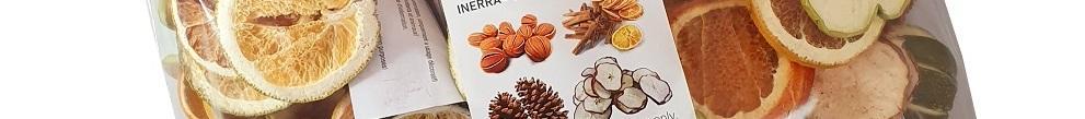 christmas dried fruit