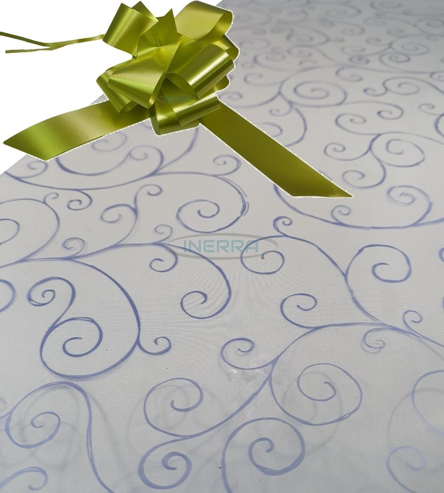 olive hamper wrapping kit cellophane wrap bow