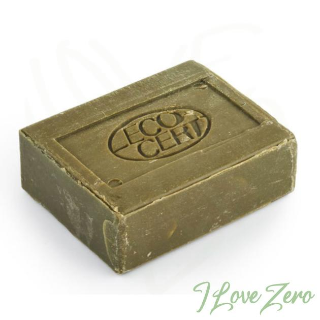 Organic Marseille Soap Bar 200g