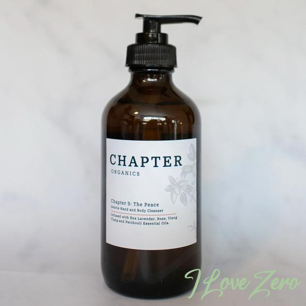 The Peace Hand and Body Cleanser 250ml