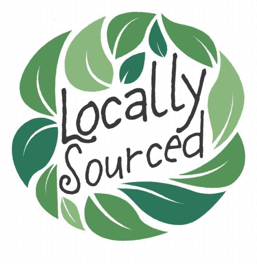 locally sourced supplier