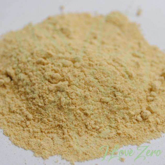 Ground Fenugreek