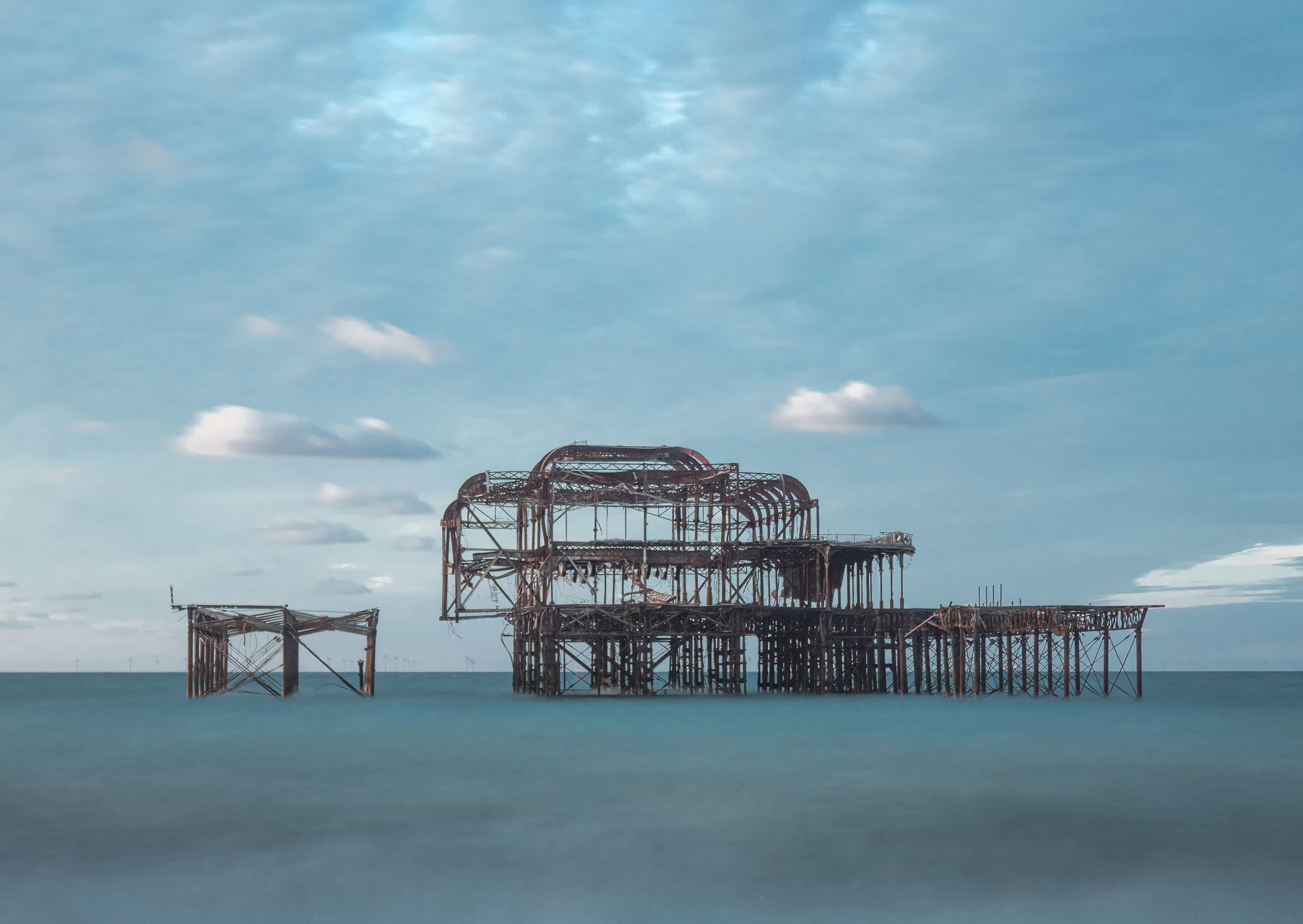 An image called West Pier from our collection