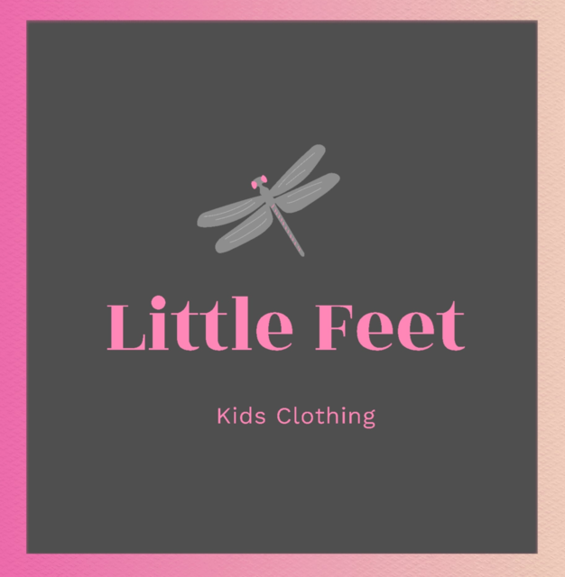 Little Feet Kids Clothing