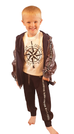 children wear boys set bomber jacket