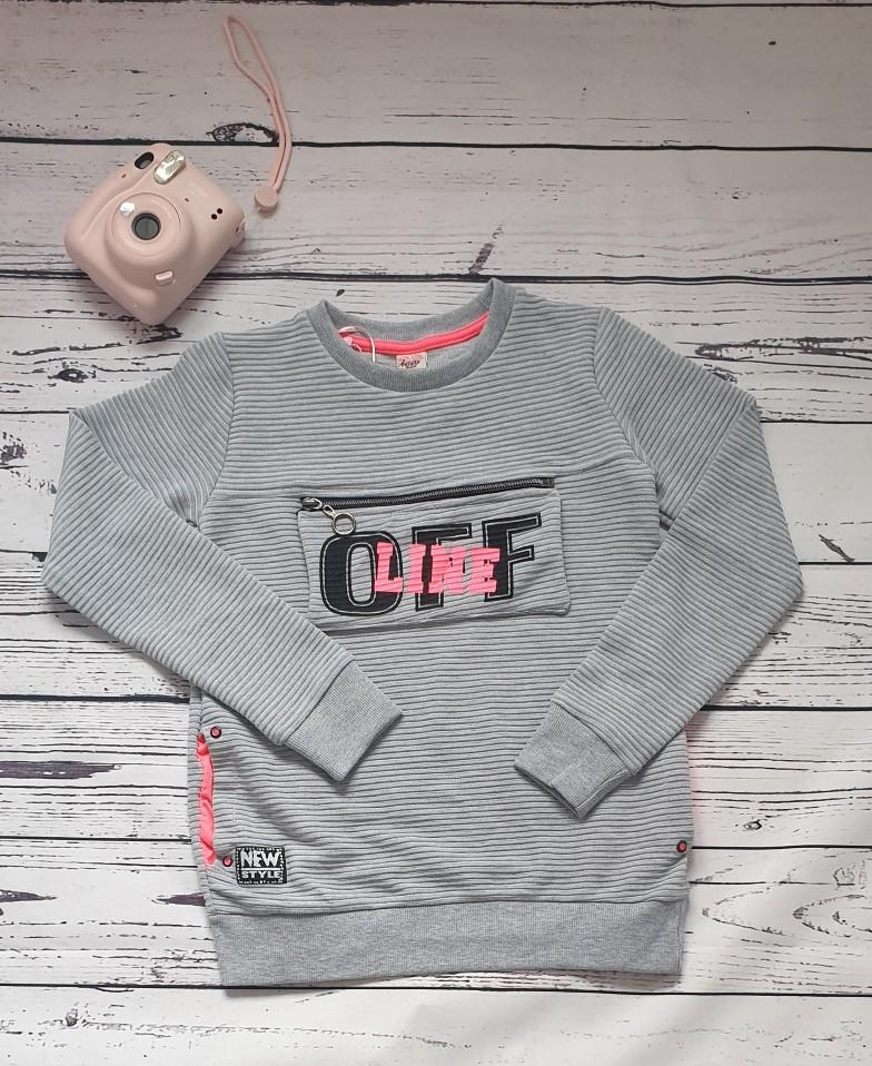 girls sports sweatshirt