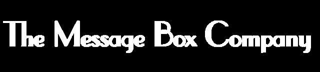 The Message Box Company Ltd