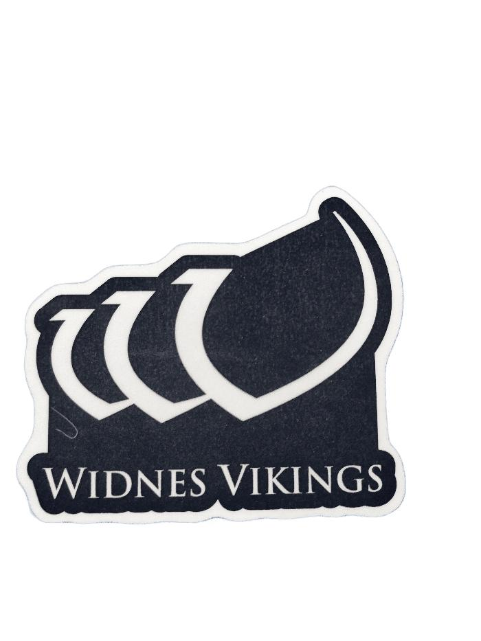 Widnes Vikings Magnet