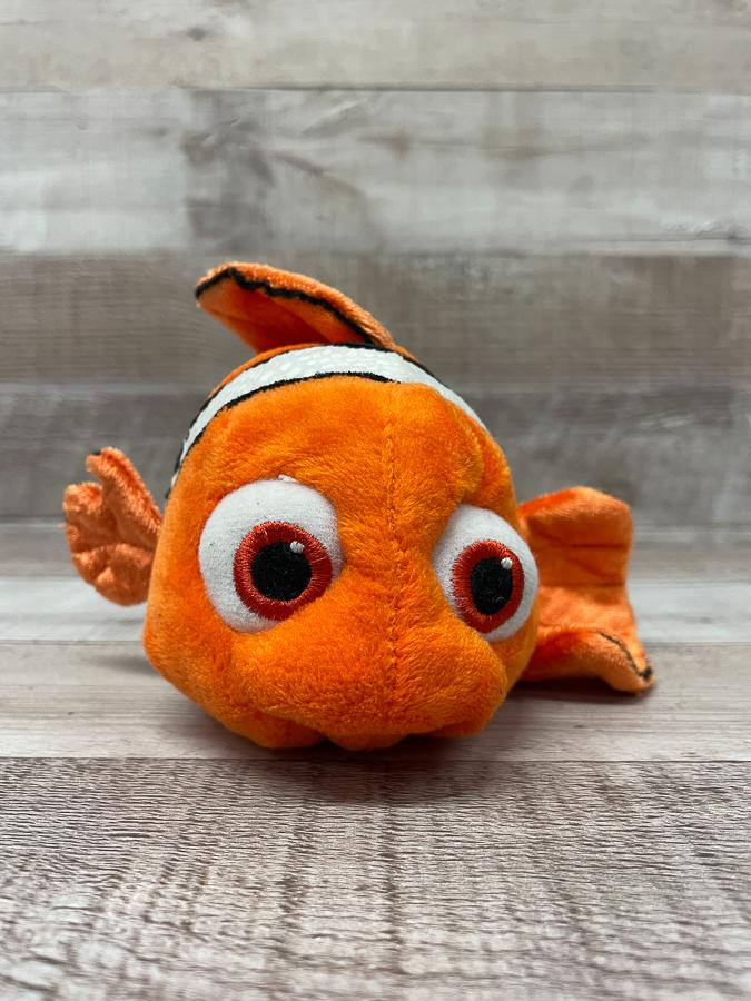 DISNEY PIXAR NEMO SMALL PLUSH TOY01-03-2021 at 15.32.31 2.JPG