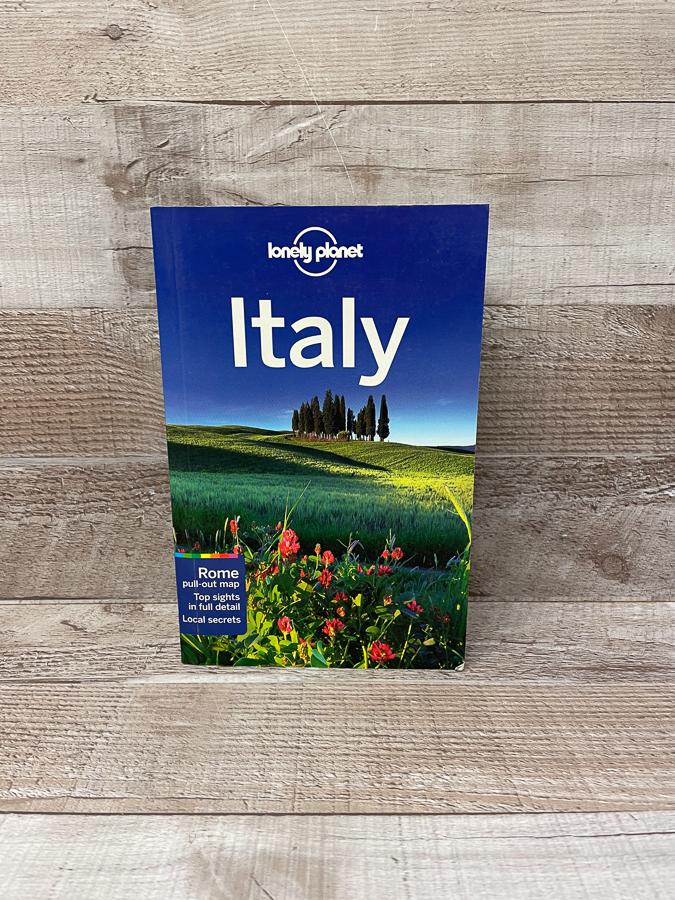 LONELY PLANET ITALY PAPERBACK.JPG