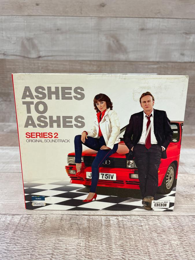 ASHES TO ASHES SERIES 2 SOUNDTRACK CD.JPG