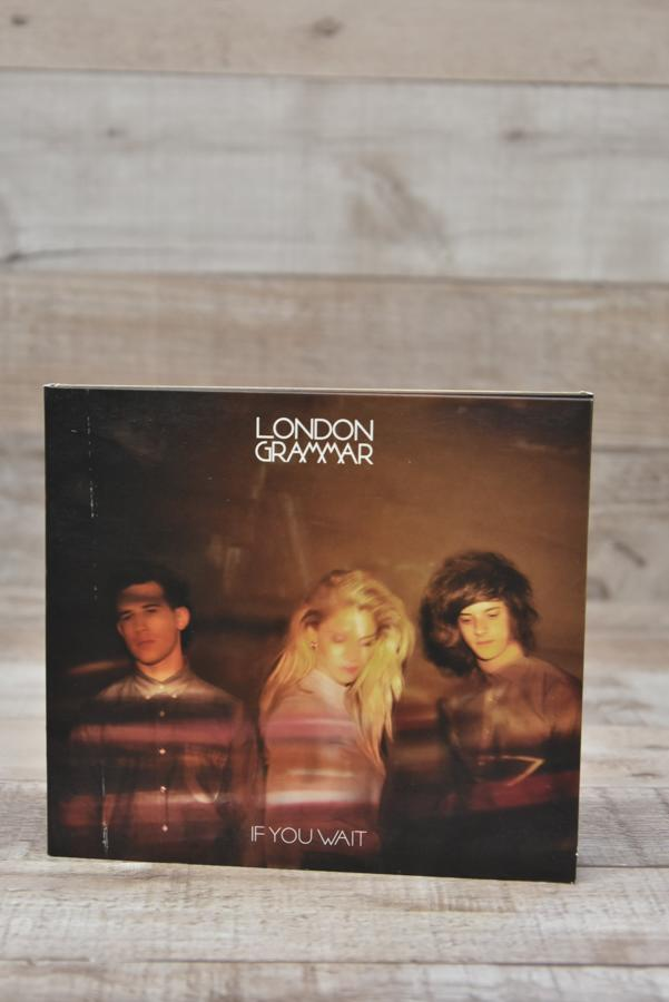 London Grammar If You Wait CD.jpg