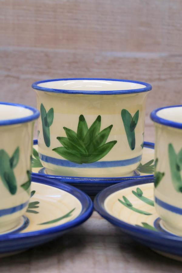 Cream with Blue Flower and Trim Set of 10 Cups ans Saucers22-01-2021 at 14.24.21 2.jpg